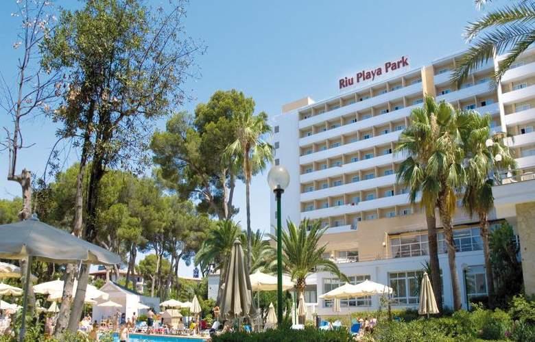 Riu Playa Park - Hotel - 8