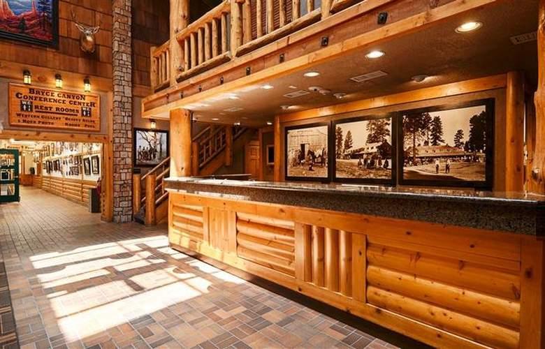 Best Western Ruby's Inn - General - 77