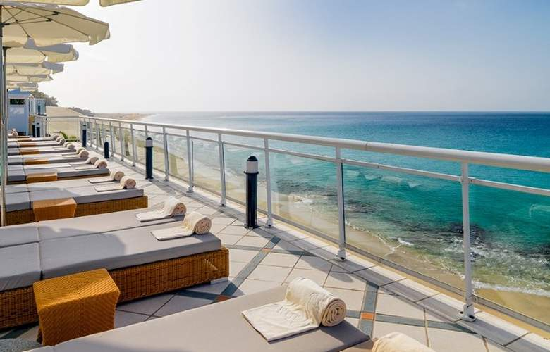 XQ El Palacete - Beach - 3