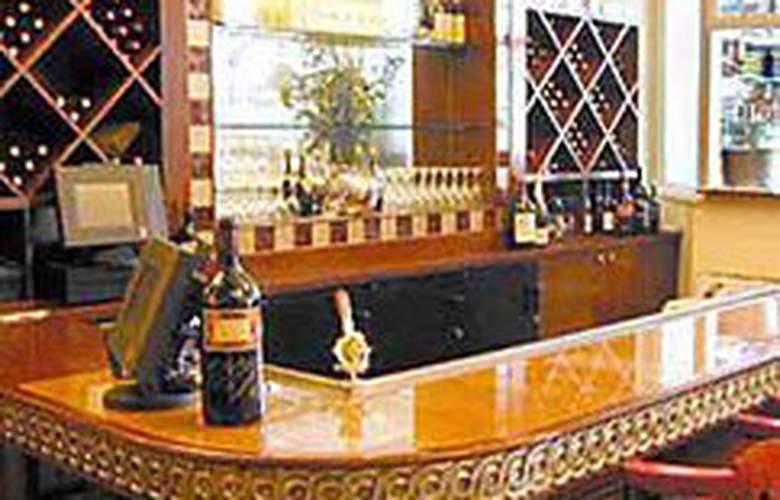 Villa Florence - Bar - 1