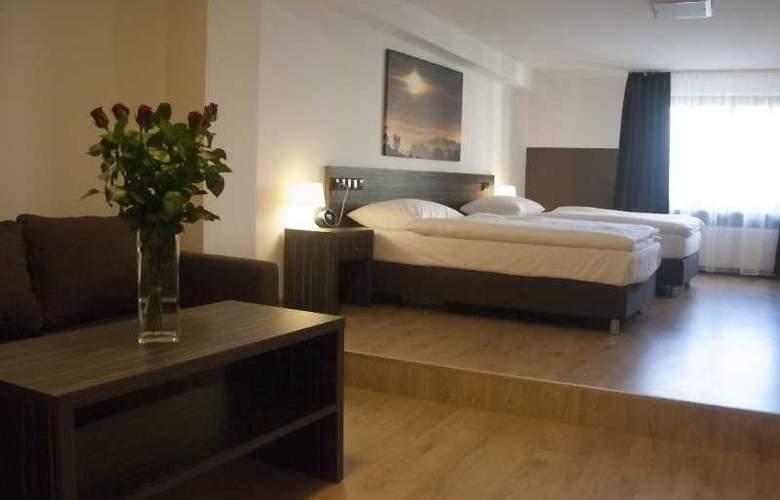 Pergamin Apartments - Room - 2