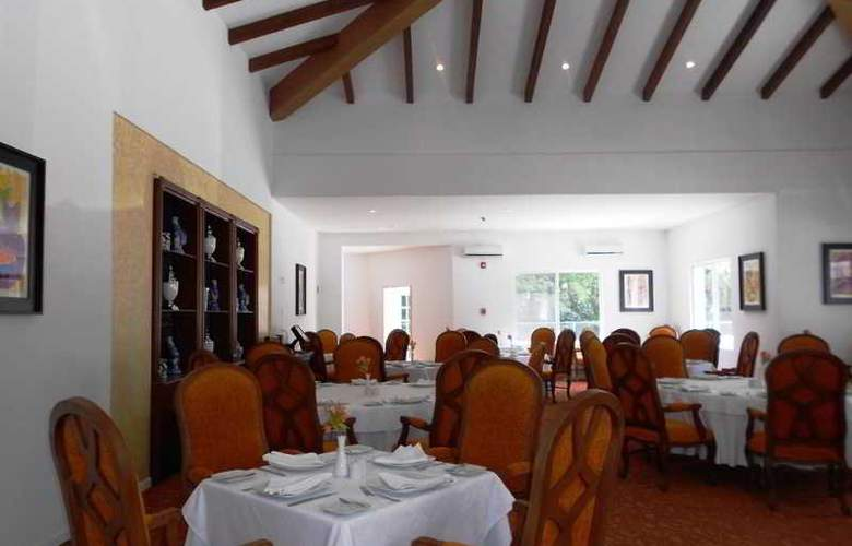 MM Grand Hotel - Restaurant - 3