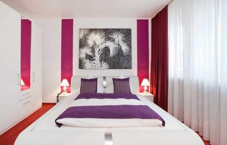 Asahi Duesseldorf - Room - 1