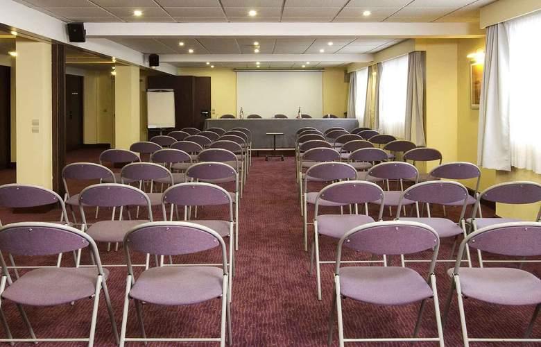 Mercure Mont St Michel - Conference - 10