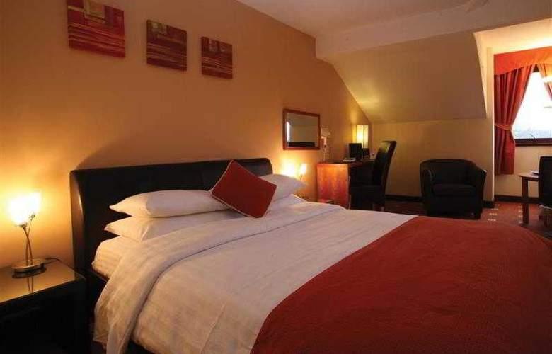 Best Western Hotel St Pierre - Hotel - 10