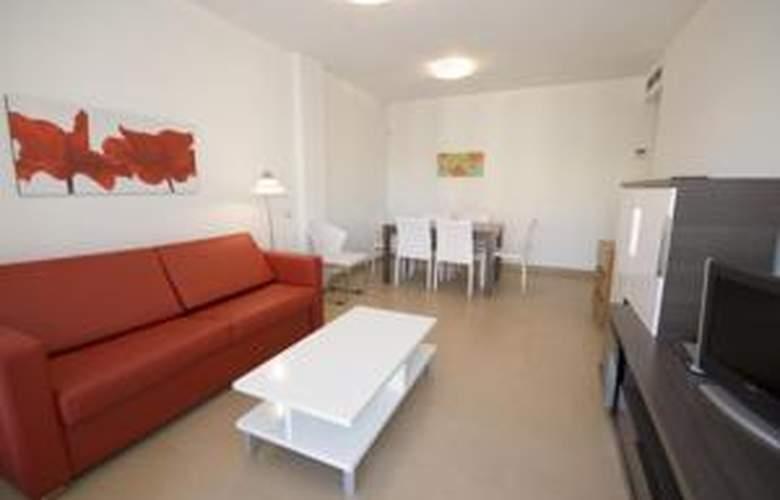 Apartamentos Alcocebre Suites 3000 - Room - 9