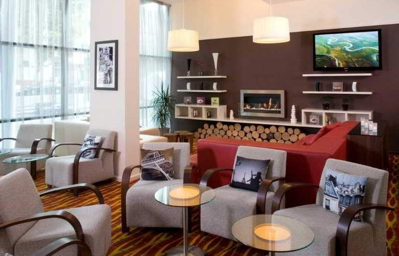 Courtyard by Marriott Paris Saint Denis - General - 1