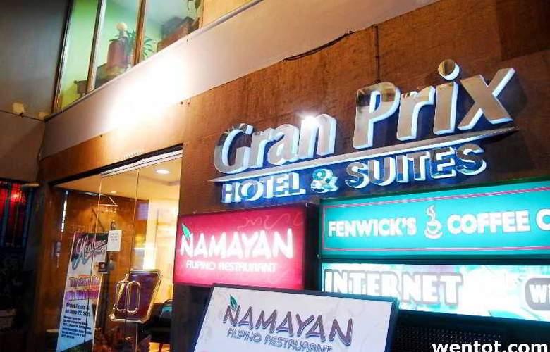 Gran Prix Manila - Hotel - 0