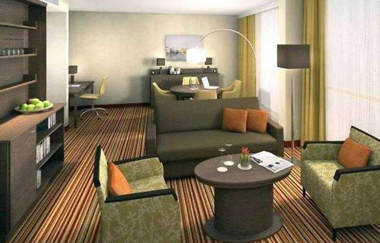 Courtyard by Marriott Munich City East - Room - 27