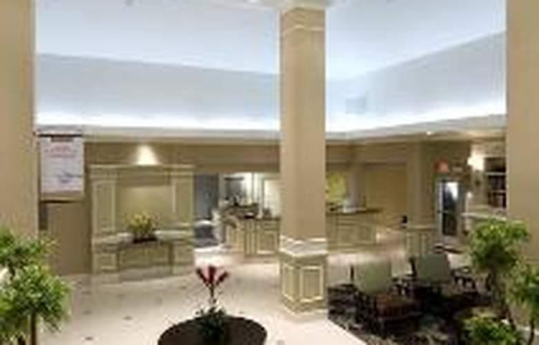 Hilton Garden Inn Mount Holly/Westampton - General - 1