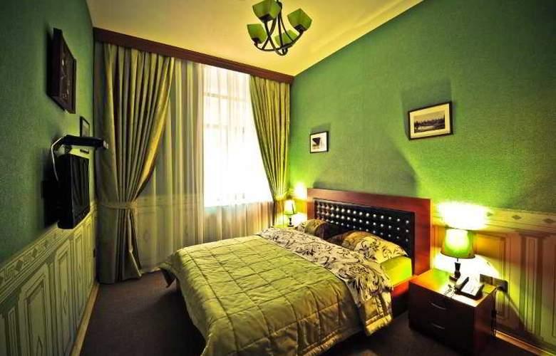 Du Port hotel - Room - 2