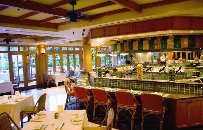 Hyatt Regency Hua Hin - Restaurant - 1