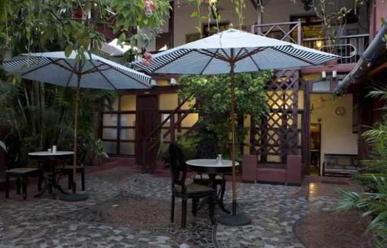 Welcomheritage Panjim Pousada - Hotel - 5