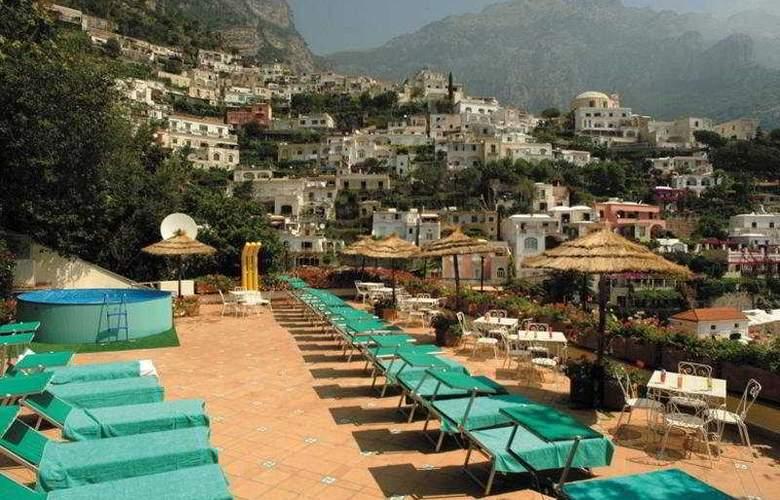 Hotel Posa Posa - Terrace - 2