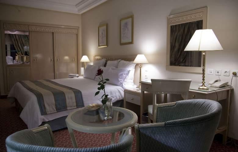 Regency Tunis - Room - 2