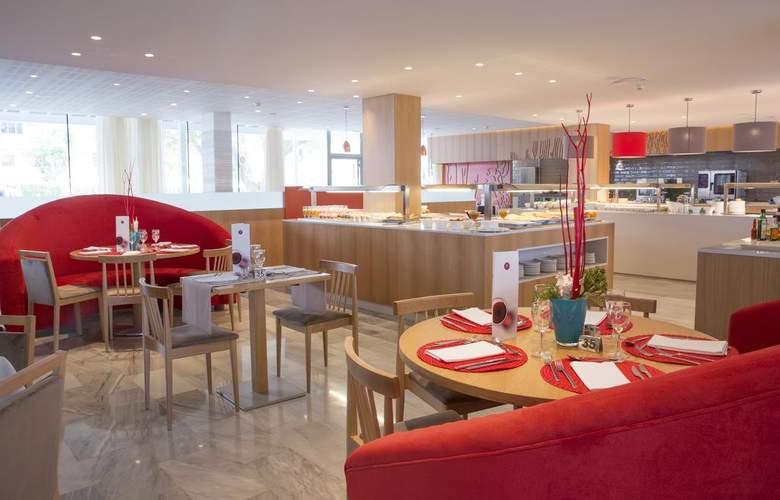 JS Sol de Alcudia - Restaurant - 5