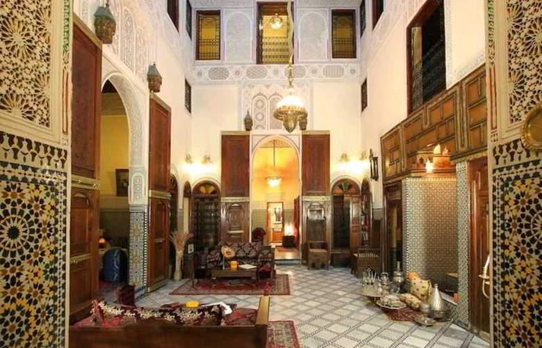 Riad Ibn Khaldoun - Hotel - 3