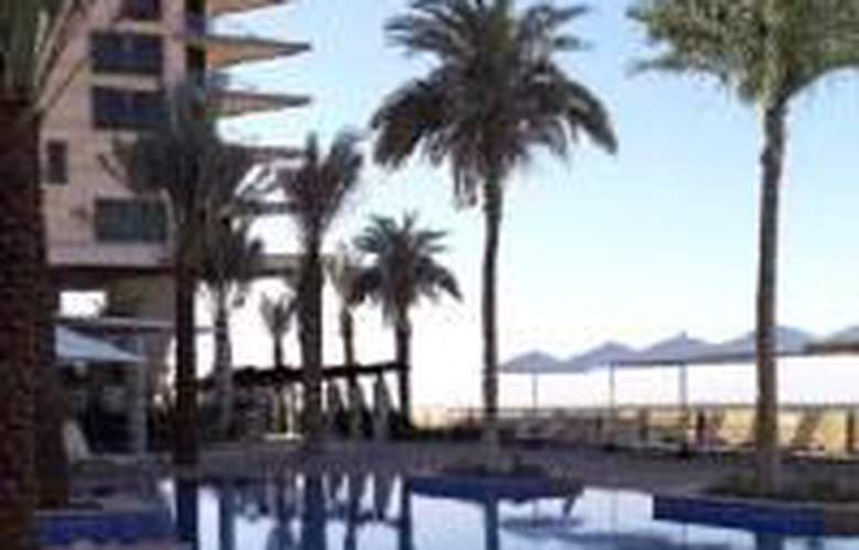Park Inn by Radisson Abu Dhabi - Building - 6
