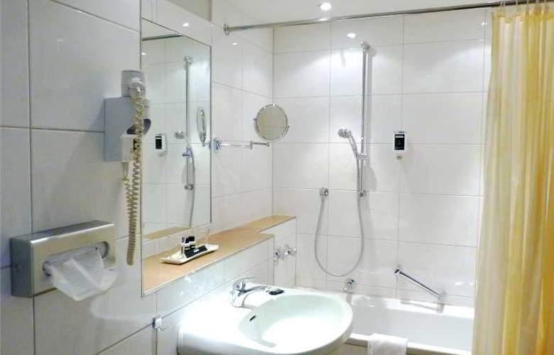 Centro Kommerz - Room - 9