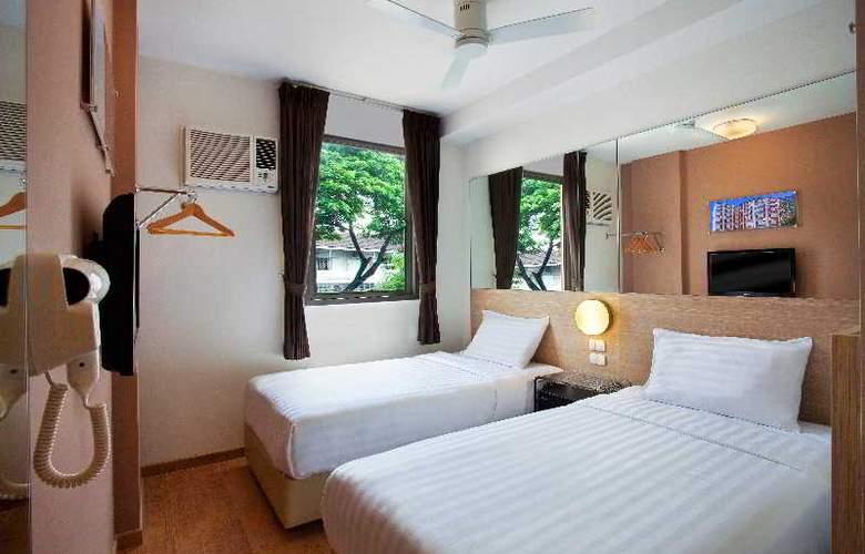 Red Planet Pattaya - Room - 1