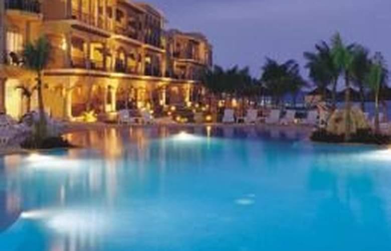 Panama Jack Resorts Gran Porto Playa del Carmen - Pool - 0