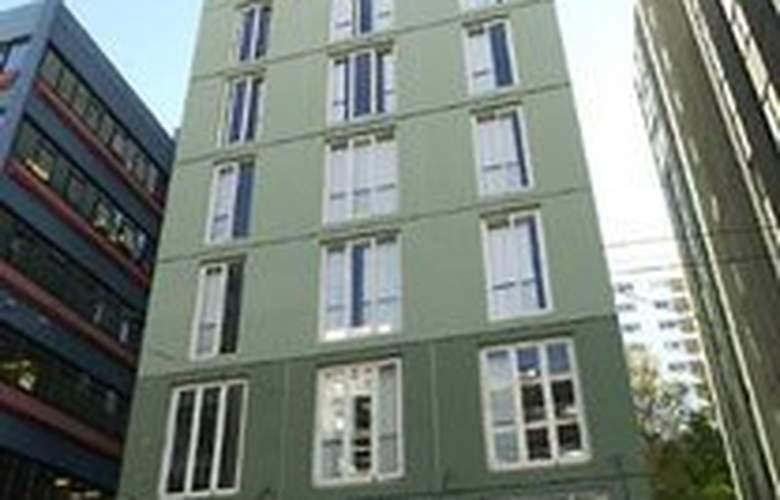 Central Stratford Apartment Hotel - Hotel - 0