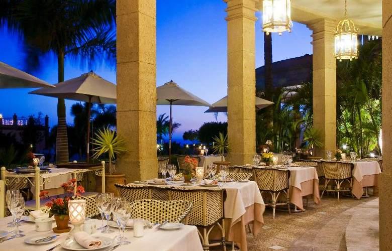 Iberostar Grand El Mirador (Sólo Adultos) - Restaurant - 32