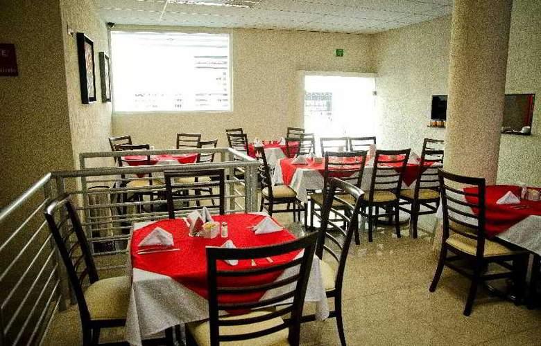 Portonovo Plaza Guadalajara - Restaurant - 18