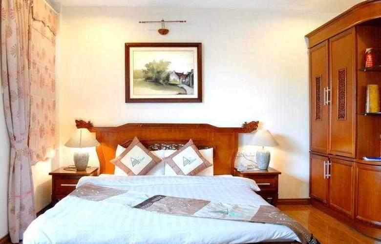 Hanoi Amazing Hotel - Room - 3