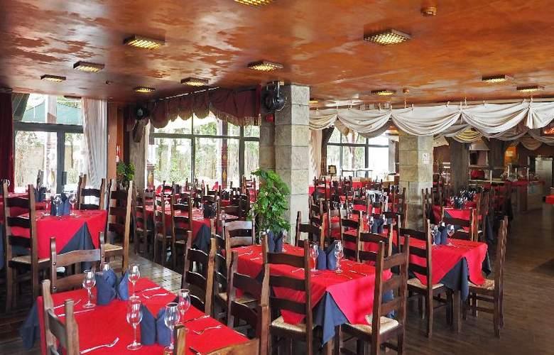 Pirates Village - Restaurant - 30