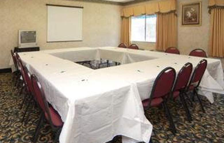 Quality Inn & Suites (Grand Praire) - Conference - 6