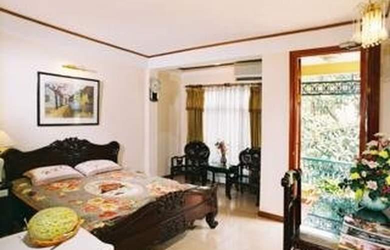 Hong Ngoc 3 Hotel - Room - 2
