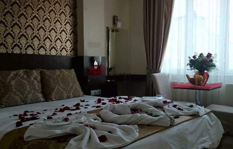 Istanbul Central Hotel - Room - 2