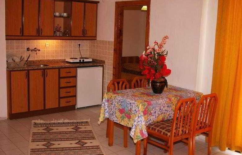 Yeni Acun Apart Hotel - Room - 1