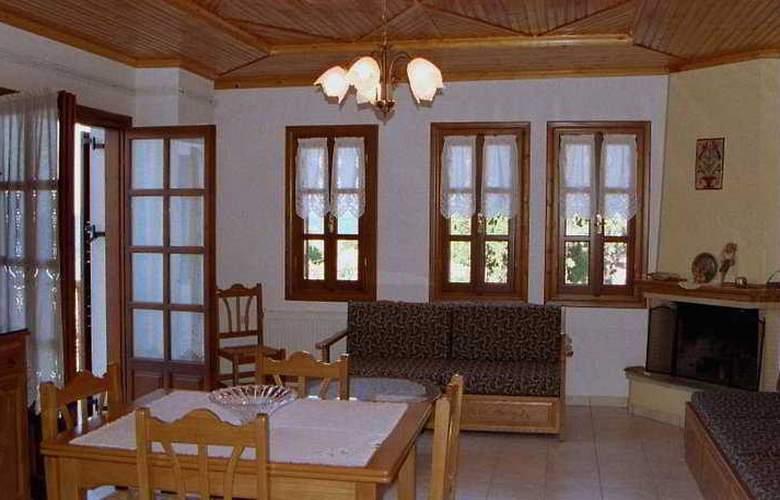 Agios Nikolaos Villas - Room - 4