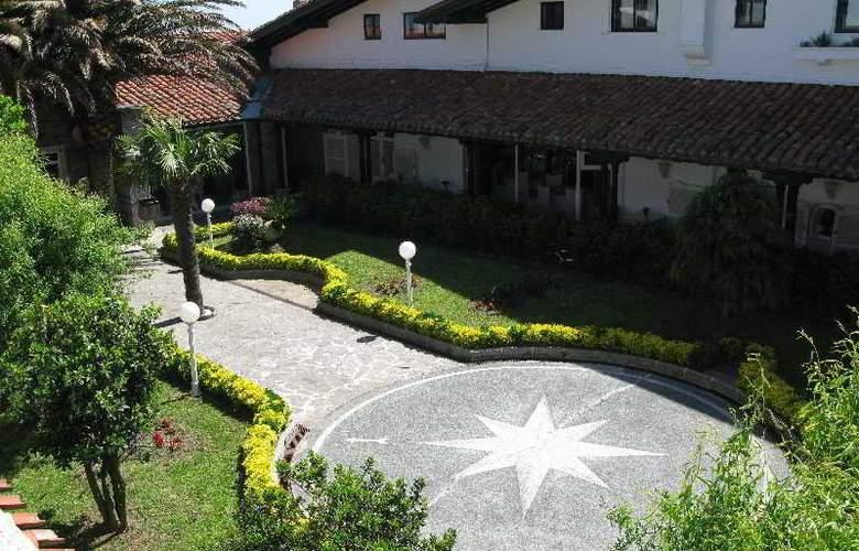 Gudamendi - Hotel - 5