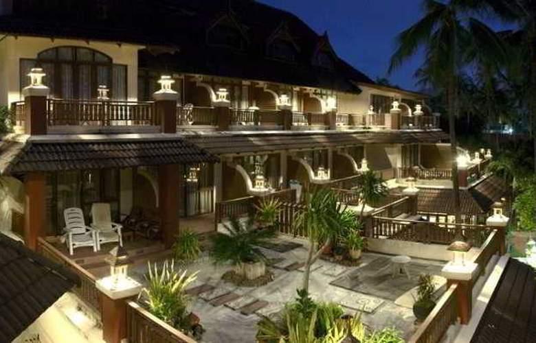 Aloha Resort - Hotel - 0