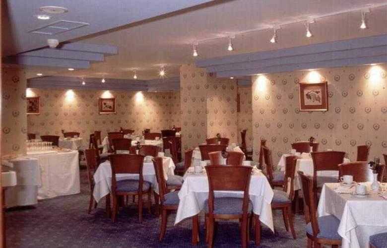 Gran Vía - Restaurant - 7