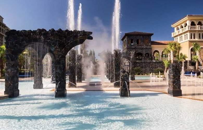 Four Seasons Resort Orlando at Walt Disney World - Terrace - 3