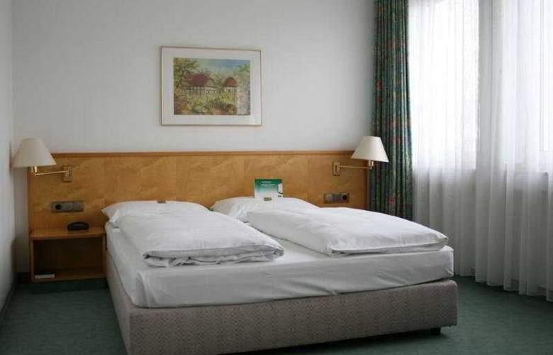 Holiday Inn Frankfurt Airport - Neu-Isenburg - Room - 4