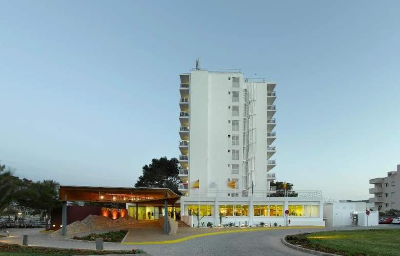 Fiesta Hotel Milord - Hotel - 9