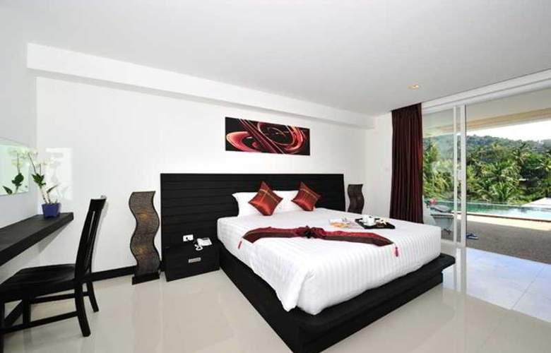 Lae Lay Suites - Room - 3
