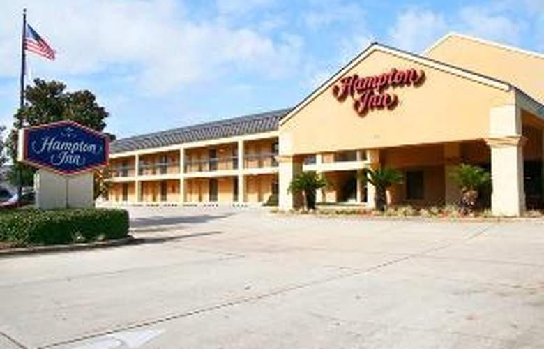 Hampton Inn Ft. Walton-Mary Esther - Hotel - 0