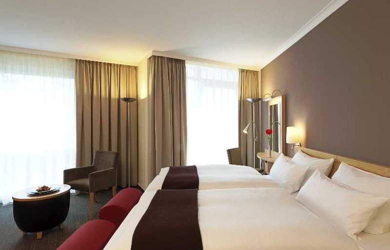 NH Berlin-Alexanderplatz - Room - 10