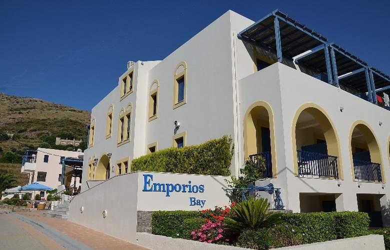 Emporios Bay - Hotel - 0