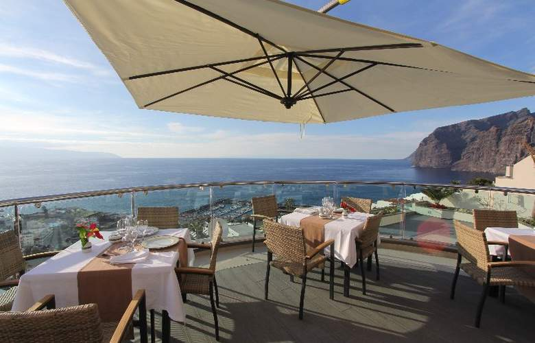 Royal Sun Resort - Restaurant - 28