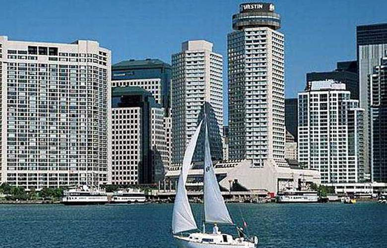 The Westin Harbour Castle - Hotel - 0