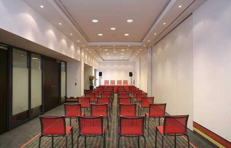 Angelo Hotel Munich Leuchtenbergring - Conference - 4