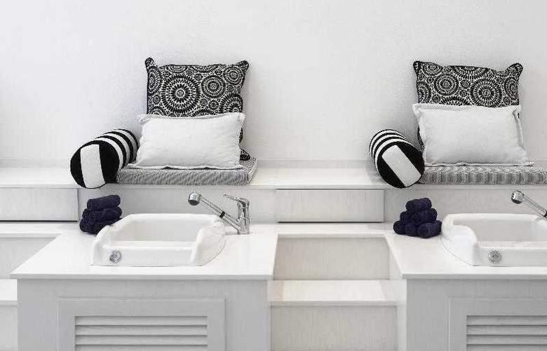 Beloved Hotel Playa Mujeres - Sport - 27