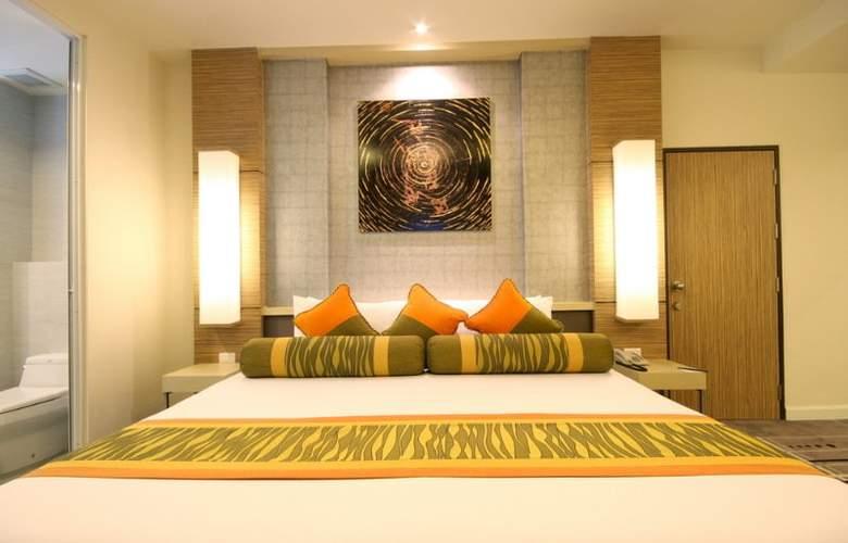 Miracle Suvarnabhumi Airport - Room - 6